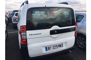 б/у Фонари задние Peugeot Bipper груз.