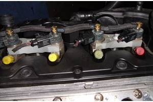 б/у Форсунки Volkswagen Tiguan
