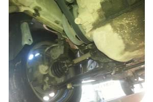 б/у Тормозные диски Fiat Doblo