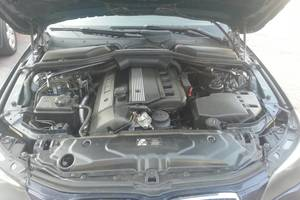 б/у Тормозной механизм BMW 5 Series