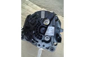 б/у Генератор/щітки Volkswagen Crafter груз.