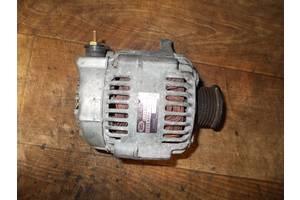б/у Генератор/щетки Rover 45
