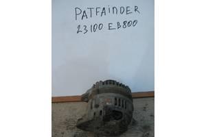 б/у Генератор/щетки Nissan Pathfinder