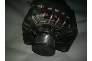 б/у Генераторы/щетки Opel Vivaro груз.