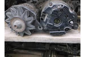 б/у Генератор/щетки Renault 25