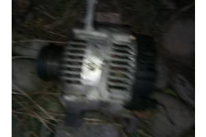 б/у Генераторы/щетки Renault Kangoo