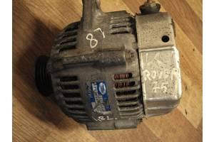 б/у Генераторы/щетки Rover 75