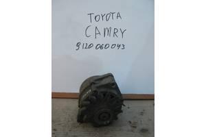 б/у Генератор/щетки Toyota Camry