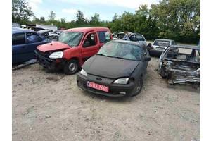 б/у Генераторы/щетки Toyota Paseo