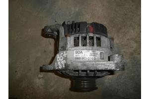 б/у Генераторы/щетки Volkswagen B5