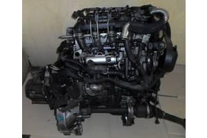 б/у Генераторы/щетки Peugeot 307