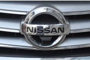 б/у Генераторы/щетки Nissan Patrol