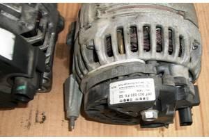 б/у Генераторы/щетки Volkswagen Crafter груз.