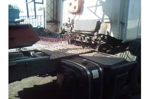 б/у Гидравлика для тягачей Scania