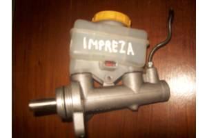 б/у Главные тормозные цилиндры Subaru Impreza