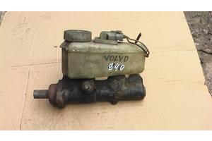 б/у Главные тормозные цилиндры Volvo 940