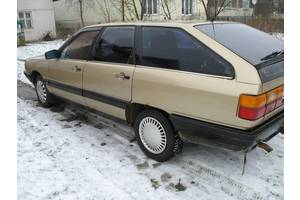 б/у Глушители Audi 100