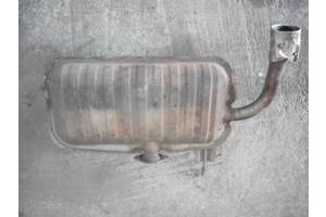 б/в глушники Mitsubishi Lancer X