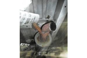 б/у Глушитель Volkswagen Crafter груз.
