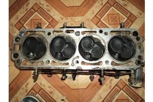 б/у Головки блока Opel Astra F