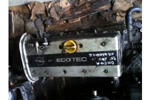 б/у Головки блока Opel Omega B