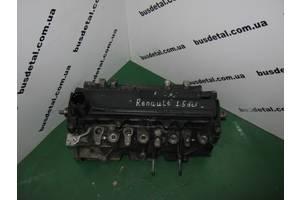 б/у Головки блока Renault Kangoo
