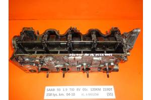б/у Головка блока Saab 9-3