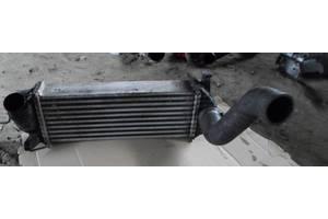 б/у Радиаторы интеркуллера Renault Kangoo