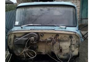 б/у Кабины ГАЗ 53