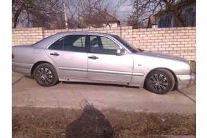 б/у Кабины Mercedes E-Class