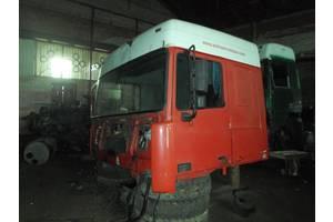 б/у Кабины Daf XF 95