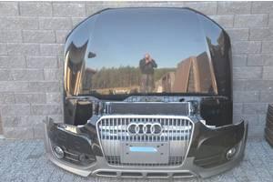 б/у Капоты Audi A4 Allroad