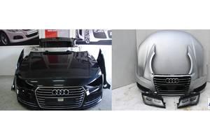 б/у Капоты Audi A7