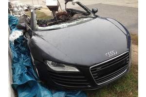 б/у Капоты Audi R8