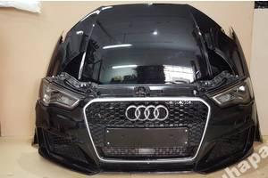 б/у Капот Audi RS3