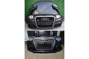 б/у Капот Audi RS4