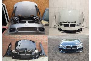 б/у Капоты BMW 4 Series (все)