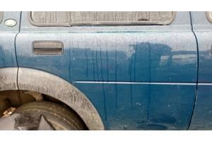 б/у Дверь передняя Land Rover Freelander