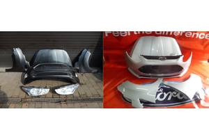 б/у Капоты Ford B-Max