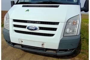 б/у Капоты Ford Transit