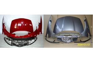 б/у Капоты Honda Civic