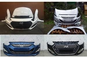 б/у Капоты Hyundai i40