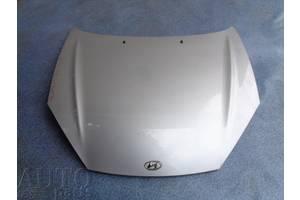 б/у Капот Hyundai Tiburon