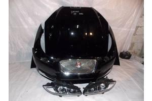 б/у Капоты Jaguar XF