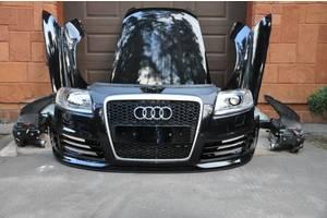 б/у Капоты Audi RS6
