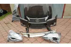 б/у Капот Lexus GS