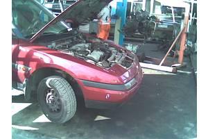 б/у Капот Mazda 323F