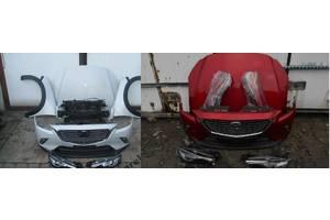 б/у Капоты Mazda CX-3