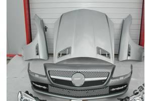 б/у Капоты Mercedes SLK-Class