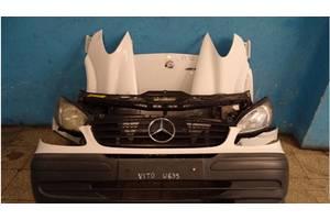 б/у Капоты Mercedes Vito груз.